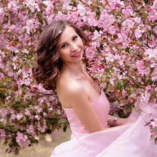Wedding photographer Tatyana Cherchel (Kallaes). Photo of 06.06.2017