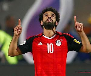 Africa Cup: Salah en Nigeria naar volgende ronde, Congo op rand van uitschakeling
