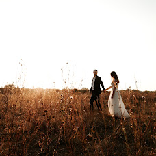 Wedding photographer Cristalov Max (cristalov). Photo of 16.03.2017