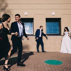 Wedding photographer Vladimir Fotokva (photokva). Photo of 24.03.2019