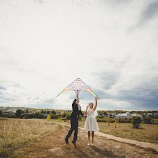 Wedding photographer Inna Chernysheva (Inka). Photo of 13.09.2015