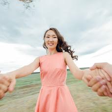Wedding photographer Aleksey Khonoruin (alexeyhonoruin). Photo of 22.06.2017