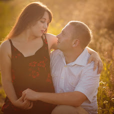 Wedding photographer Dmitriy Kostyuk (SunGlass). Photo of 30.07.2013
