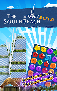 South Beach Blitz- screenshot thumbnail