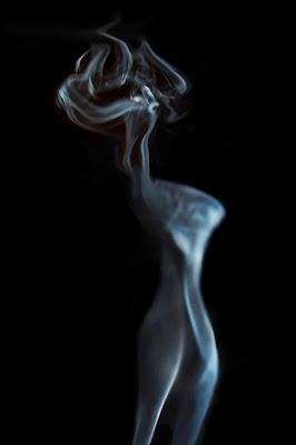 donna di fumo di artu