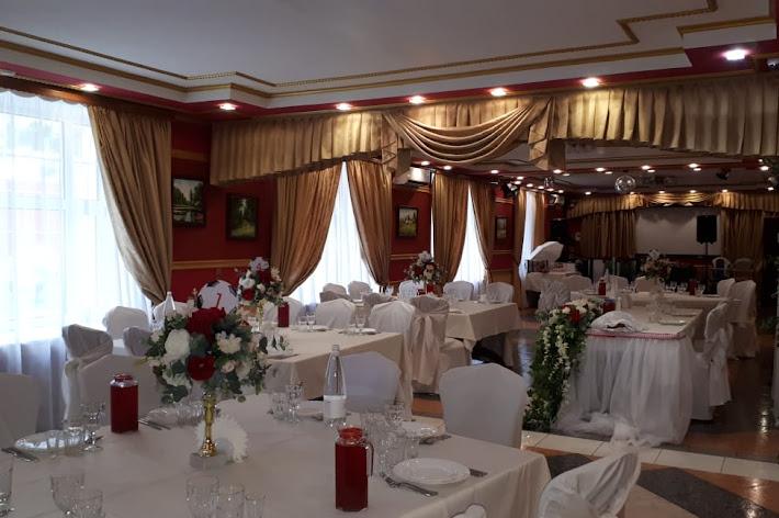 Фото №8 зала Ресторан