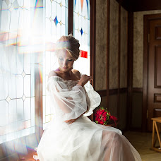 Wedding photographer Akim Sviridov (akimsviridov). Photo of 11.09.2018