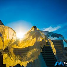Wedding photographer Mauricio Suar (MauricioSuar). Photo of 03.09.2016