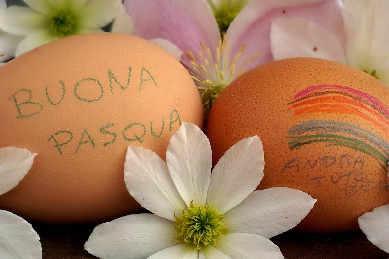 fiori d'aprile e uova di pasqua di lorenzo_raccagni
