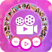 Photo Video Maker with Music/ Photo Video Convert