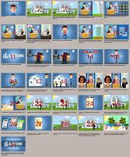 Photo: BOSSVFX | Supreme Real Estate - #Storyboard Design by: http://bossvfx.com
