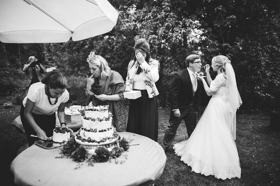 Wedding photographer Oleg Rostovtsev (GeLork). Photo of 10.11.2016