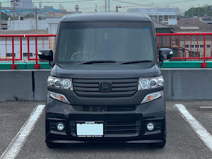Nボックスカスタム JF1 のカスタム事例画像 aki chan さんの2020年10月18日14:25の投稿