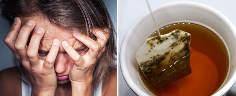 This Is How Many Cups of Green Tea You Should Drink Daily to Relieve Anxiety, Research Suggests