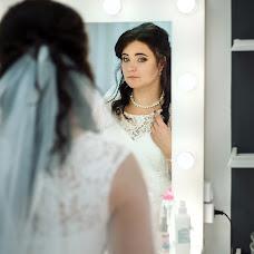 Wedding photographer Olesya Efanova (OlesyaEfanova). Photo of 30.09.2018