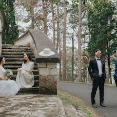 Wedding photographer Duy Demi (DuyDemi). Photo of 21.02.2018