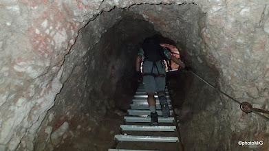 Photo: Vojni tunel