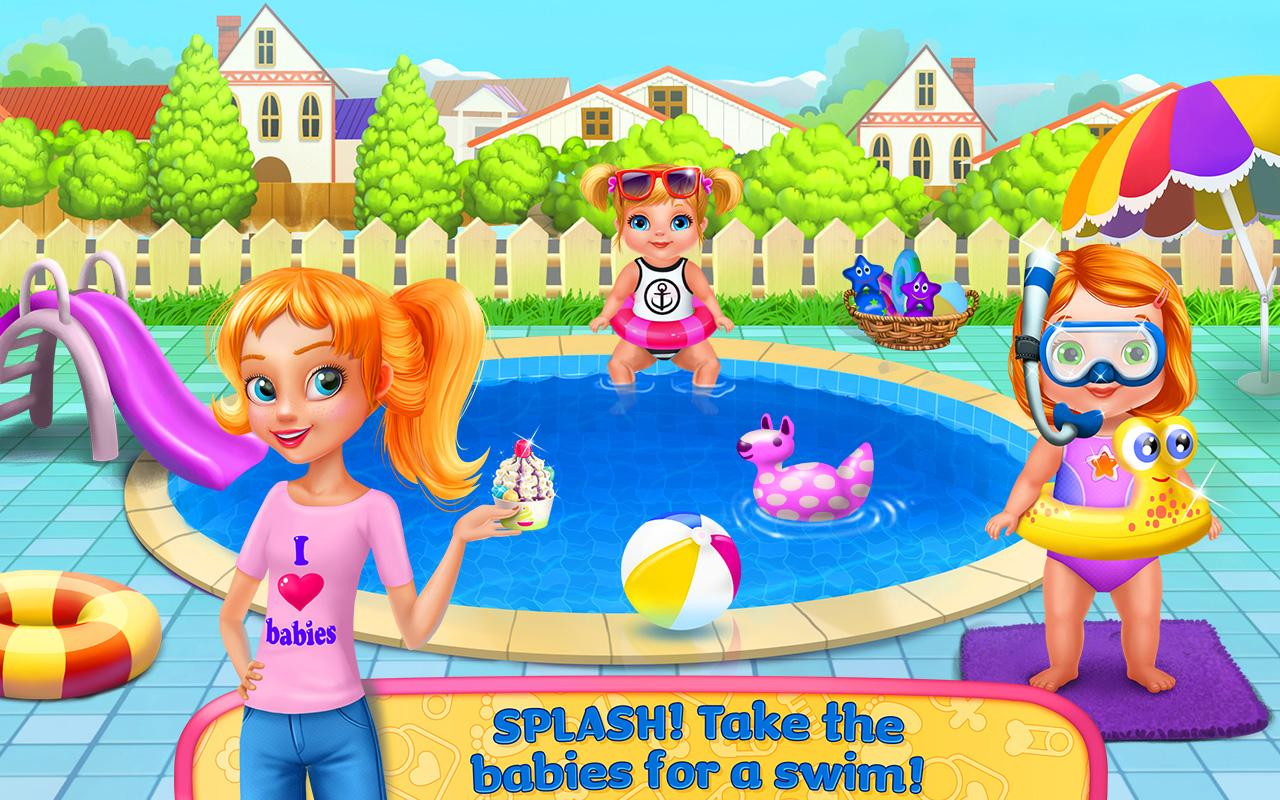 babysitter madness android apps on google play babysitter madness screenshot