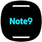Note 8 Launcher - Galaxy Note8 | Note9 launcher 3.0