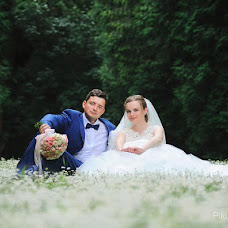 Wedding photographer Mikhail Pikulev (PikulevMichael). Photo of 29.09.2017