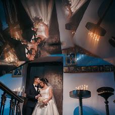 Wedding photographer Ion Boyku (viruss). Photo of 16.10.2016