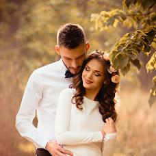 Wedding photographer Olga Radosteva (Cleopatra). Photo of 10.06.2014