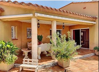villa à Le Soler (66)
