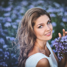 Wedding photographer Evgeniya Ivanenkova (Sverch). Photo of 07.08.2015