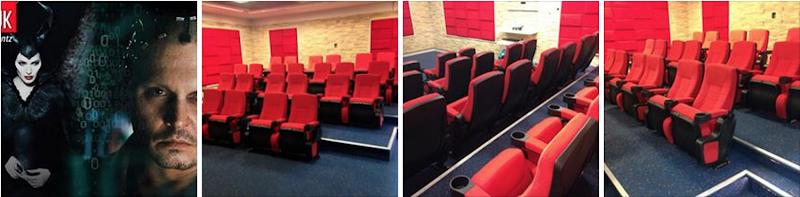 Nieuwe cinema voor MediaMarkt