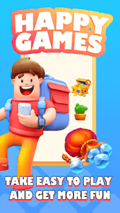 Happy Games – Free Time Games 3