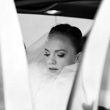 Wedding photographer Justyna Dura (justynadura). Photo of 22.10.2017