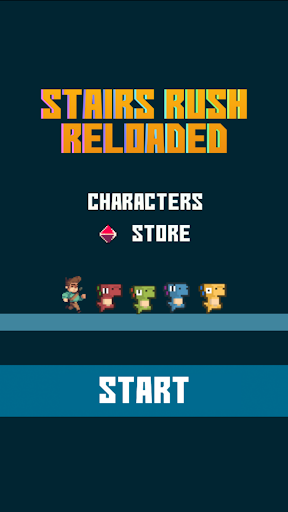 Stairs Rush Reloaded 1.1.2 {cheat|hack|gameplay|apk mod|resources generator} 1