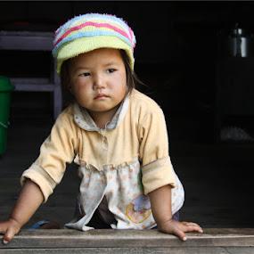 look for acceptance by Kaushik Dolui - Babies & Children Children Candids