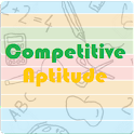 Competitive Aptitude icon