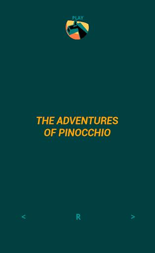 Pinocchio 03 (FERS)  screenshots 1
