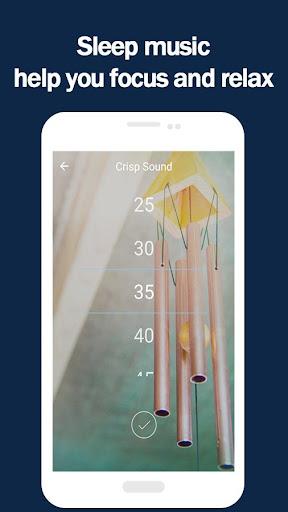 Sleep Sounds - Relaxing, Sleep Music 1.1.1 screenshots 2