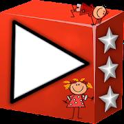 أطفال تيوب أشرطة فيديو APK