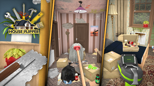 House Flipper Home Design Renovation Games Download Apk Free For Android Apktume Com