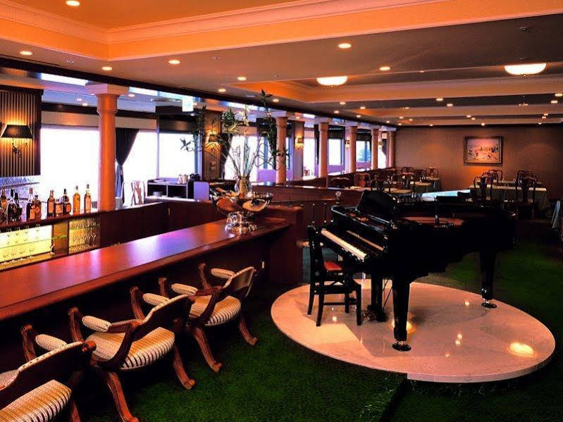 Shiroyama Kanko Hotel