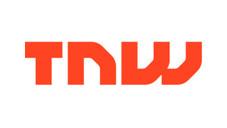 the next web logotipo