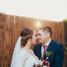 Wedding photographer Ruzanna Uspenskaya (RuzannaUspenskay). Photo of 29.09.2017