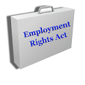Employment Rights Act 1996 icon