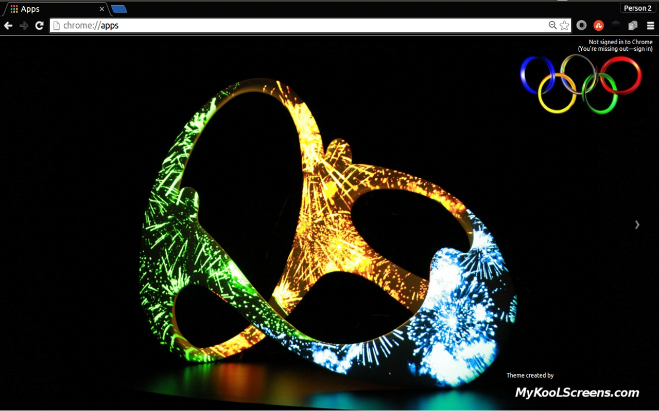 Rio Olympics Screenshot