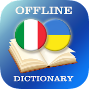 Italian-Ukrainian Dictionary