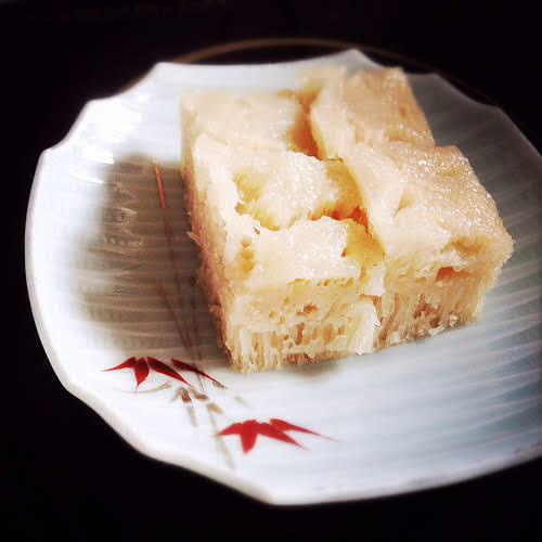 cake, chinese, honeycomb, recipe, rice, Sponge Cake, steamed, Sugar, 白糖糕