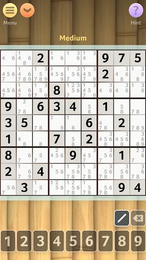 Sudoku+  Apk