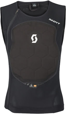 Scott Vest Protector Airflex Softcon Pro L+XL