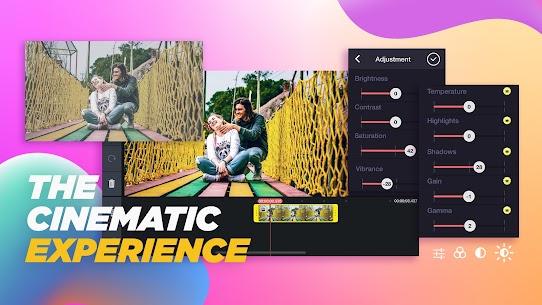 KineMaster – Video Editor, Video Maker 7