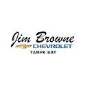 Jim Browne Chevy icon