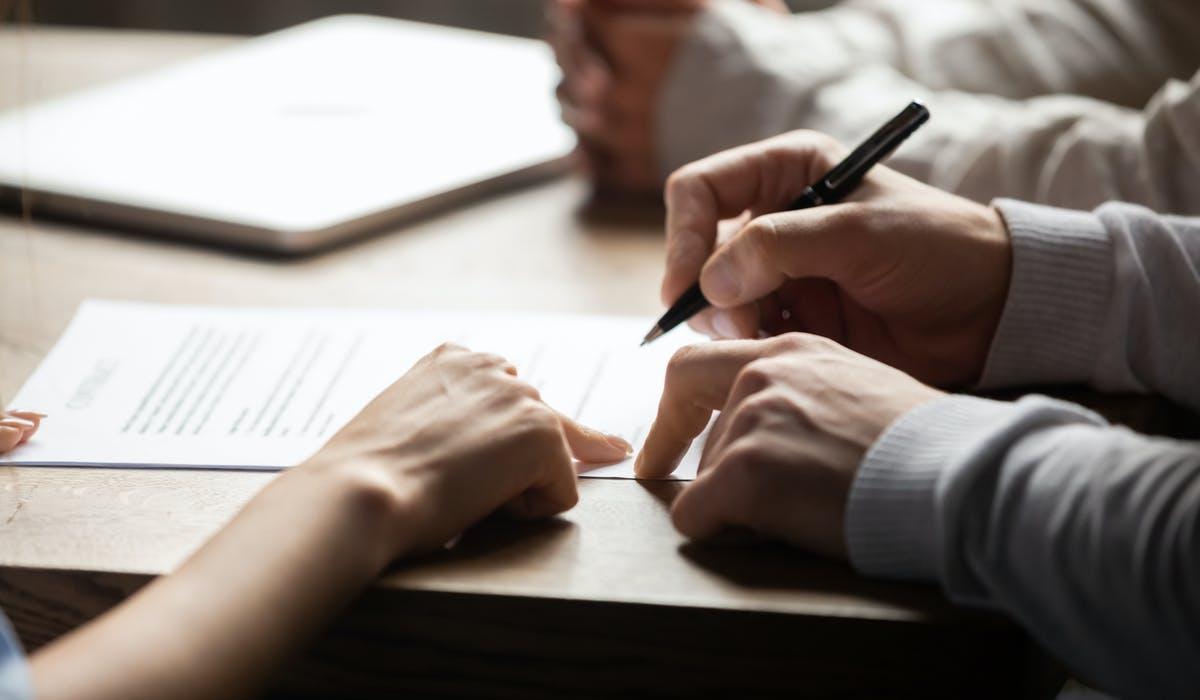 Tout savoir sur la signature de l'acte de vente chez le notaire ...